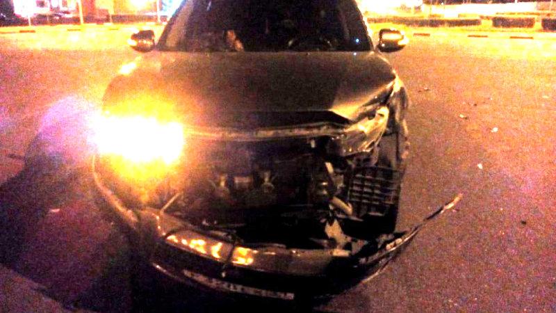 В Белгородской области в аварии пострадали водитель и четверо пассажиров иномарки, фото-3, Фото: пресс-служба управления МВД по Белгородской области