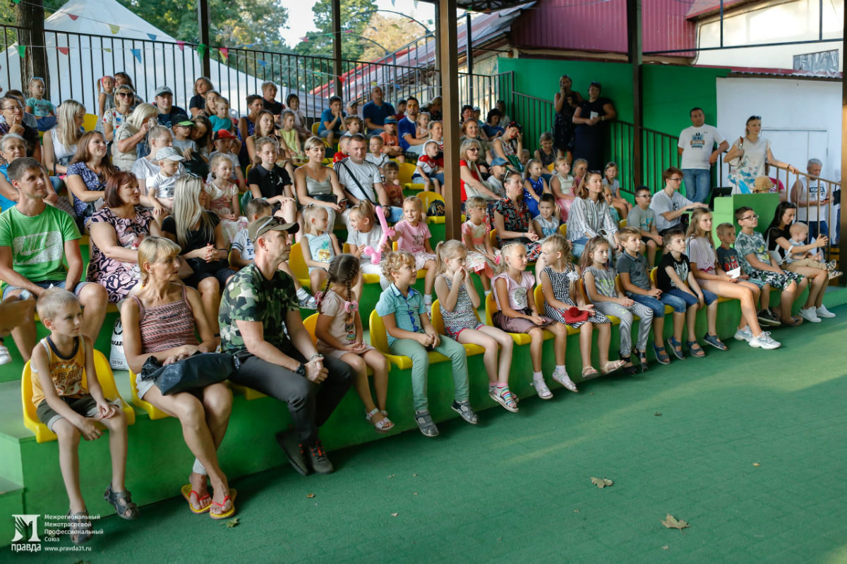 Профсоюз «Правда» поздравил будущих первоклассников с Днём знаний, фото-8
