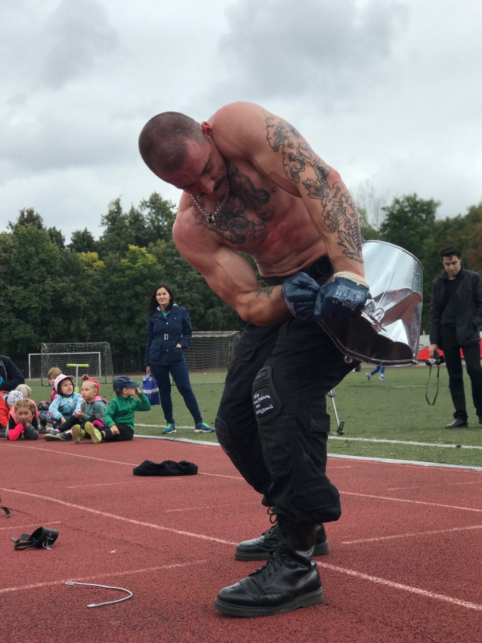 В Белгородскую область на фестиваль спорта приедут мировые звёзды, фото-1