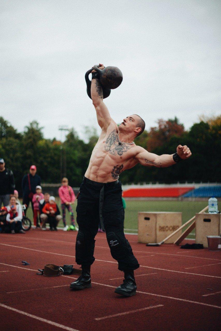 В Белгородскую область на фестиваль спорта приедут мировые звёзды, фото-2