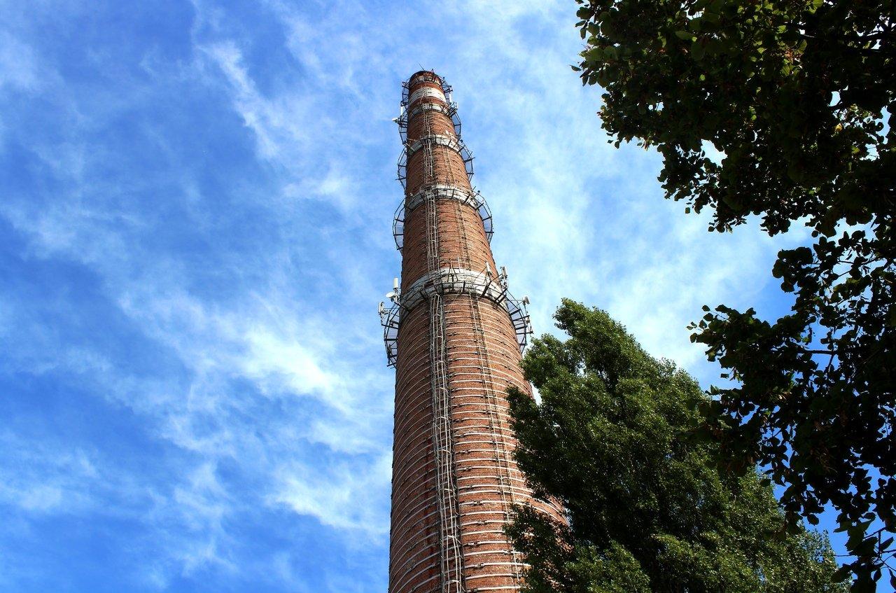Шебекинский химический завод ждёт реновация, фото-6