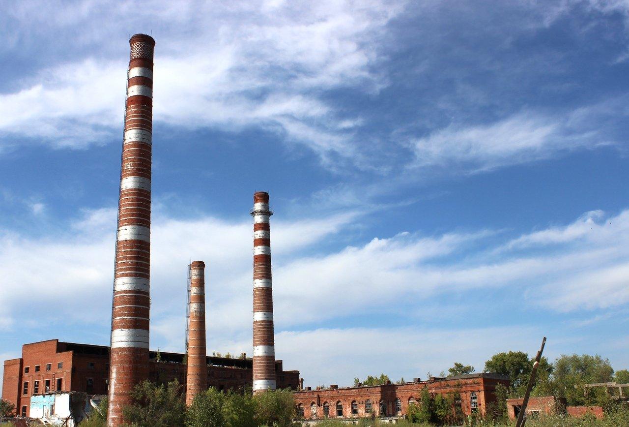 Шебекинский химический завод ждёт реновация, фото-2