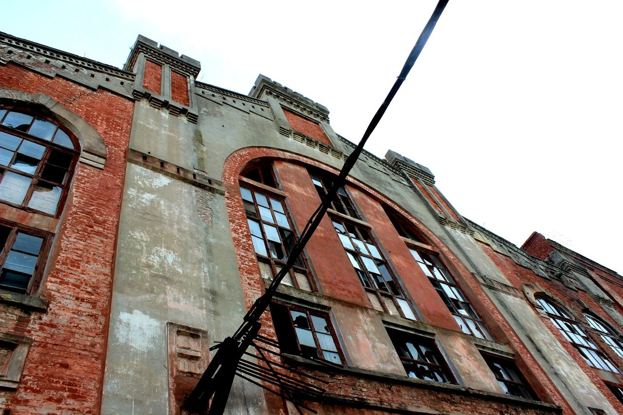 Шебекинский химический завод ждёт реновация, фото-1