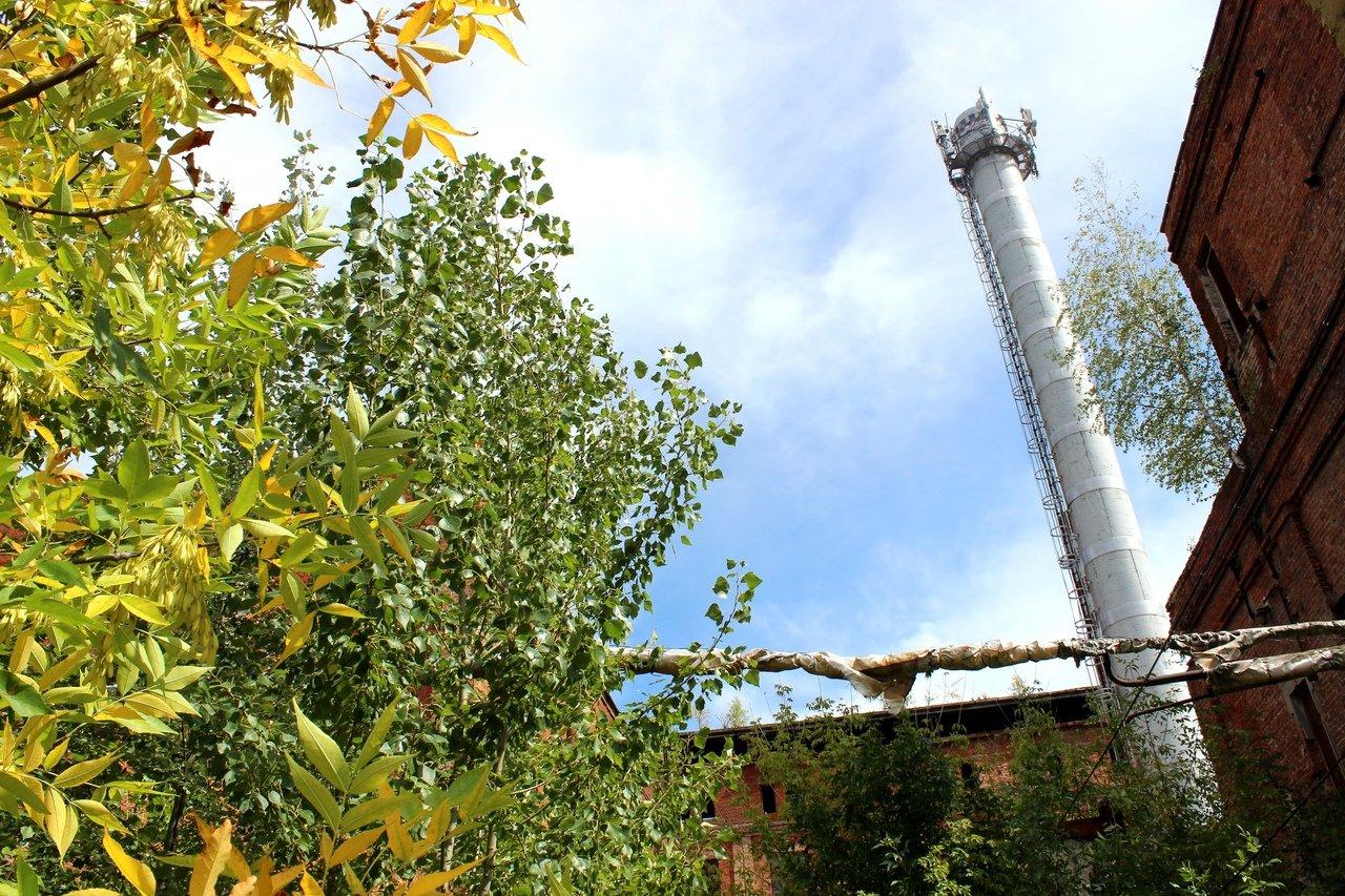 Шебекинский химический завод ждёт реновация, фото-4