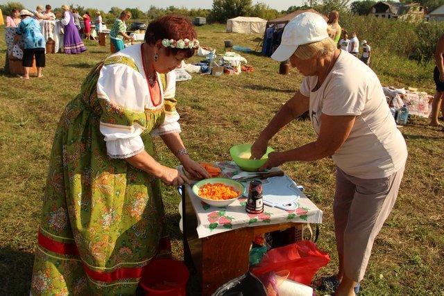 В Белгородской области впервые прошёл фестиваль ухи, фото-2