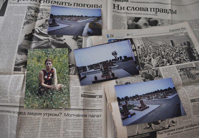 15 лет со дня трагедии в Беслане: для некоторых белгородцев это личная трагедия, фото-1