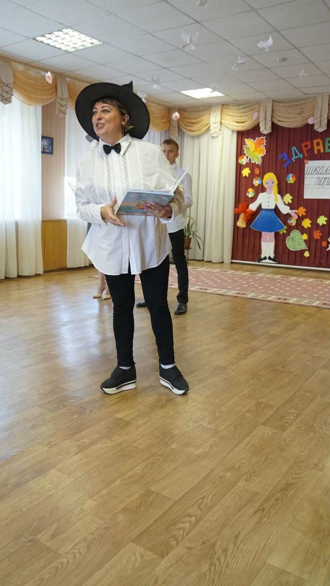 Сергей Фуглаев поздравил с Днём знаний детей из реабилитационного центра, фото-3