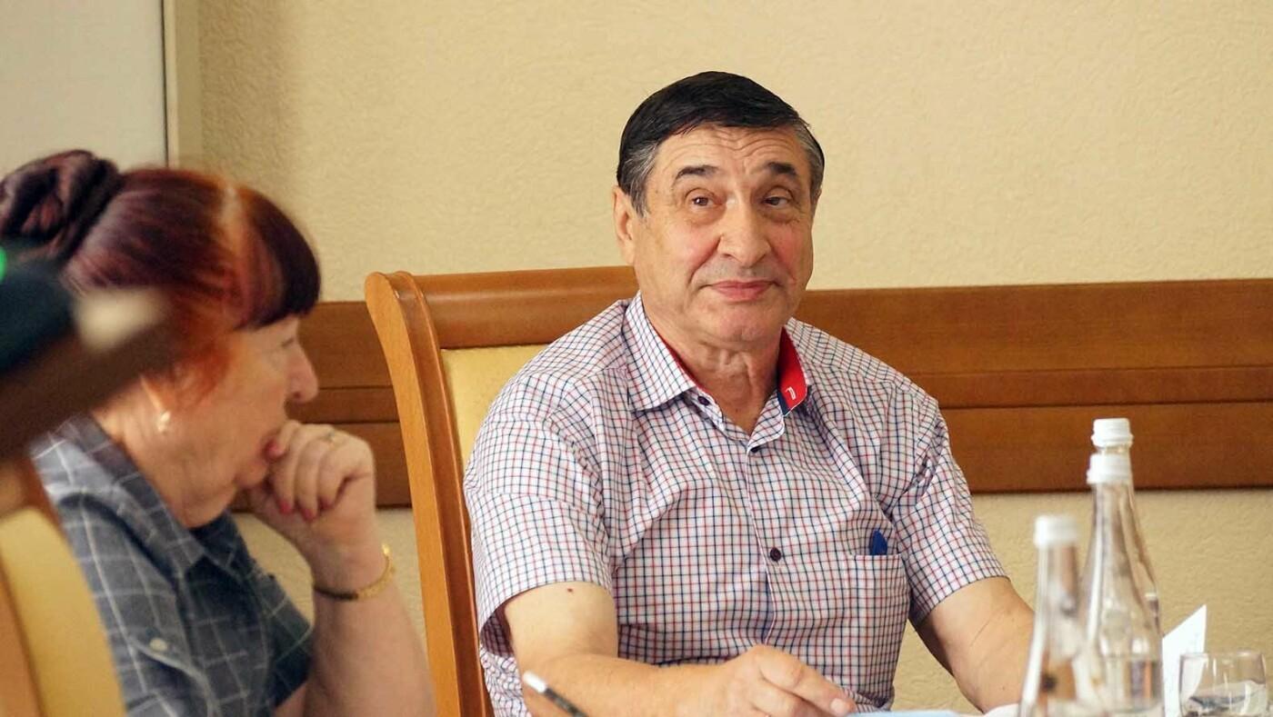 Стабильность как она есть. В Белгородской области утверждают прожиточный минимум пенсионера, фото-2