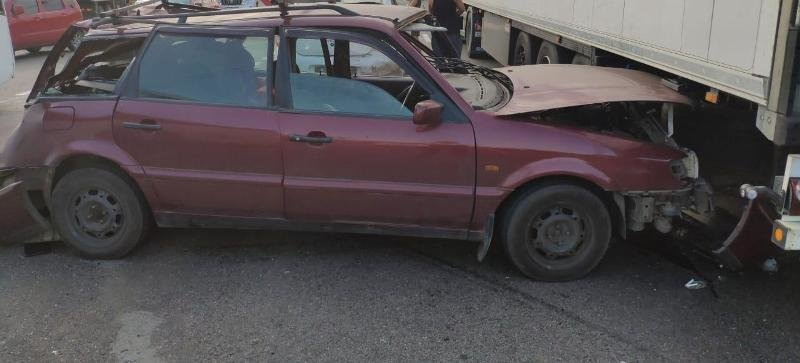 В Старом Осколе в ДТП погиб водитель мотоцикла «Кавасаки Ниндзя», фото-3