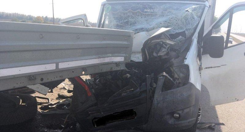 В Губкине разыскивают сбившего подростка водителя , фото-1
