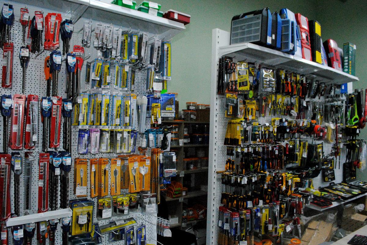 Магазин стройматериалов «Отвёртка». Простой и универсальный способ решения многих проблем, фото-7