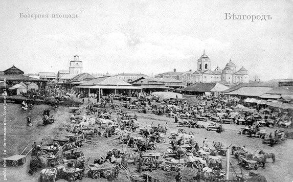 Спустя 62 года или как преобразился Центральный рынок, фото-1