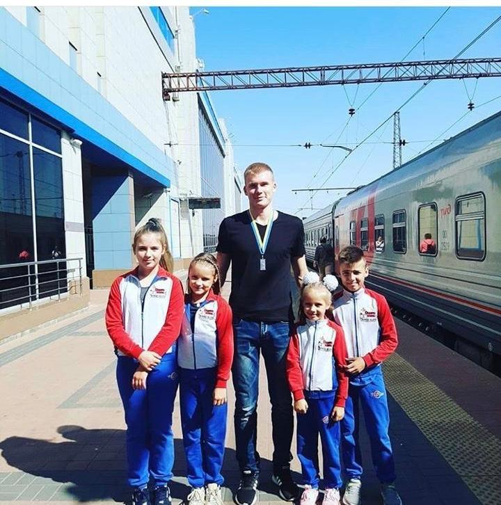 Белгородские тхэквондисты завоевали медали первенства Европы , фото-2