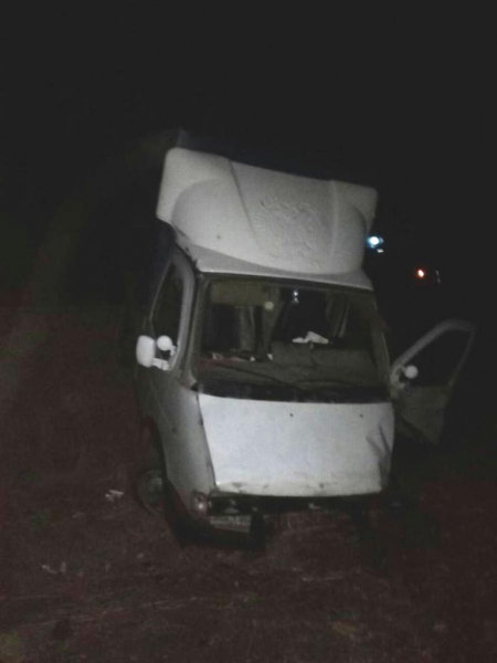 В Корочанском районе погиб водитель врезавшего в дерево ВАЗа, фото-2
