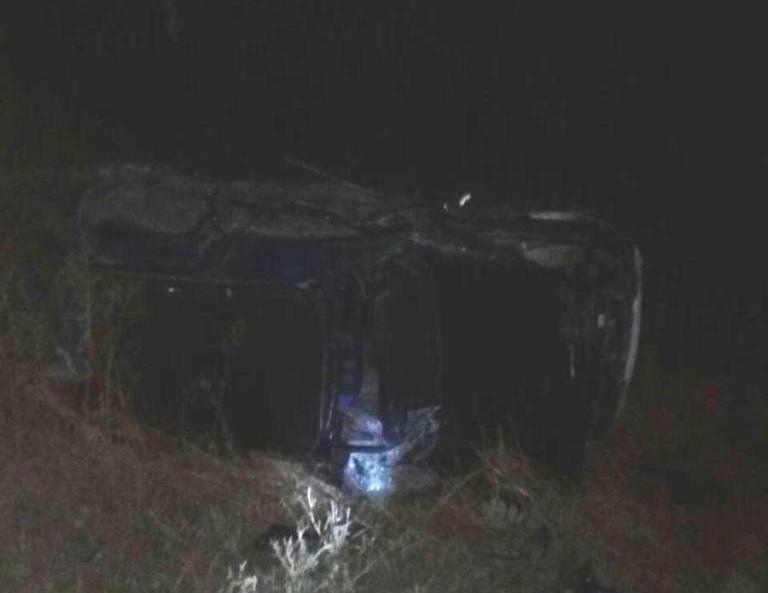 В Корочанском районе погиб водитель врезавшего в дерево ВАЗа, фото-3