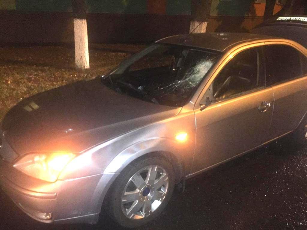 В Чернянке пьяный водитель лишил жизни пассажира, фото-4