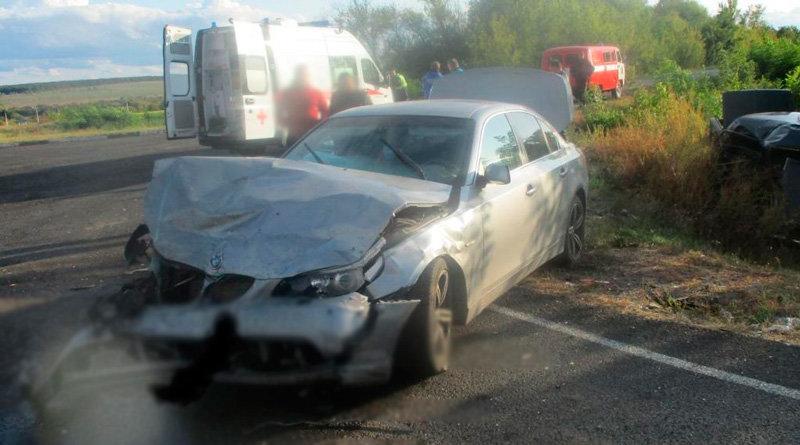 В Чернянке пьяный водитель лишил жизни пассажира, фото-2