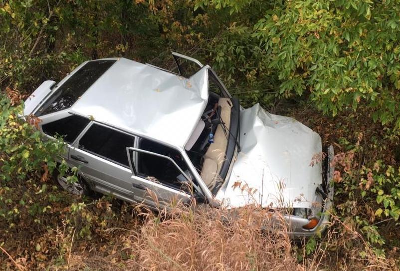 В Чернянке пьяный водитель лишил жизни пассажира, фото-1