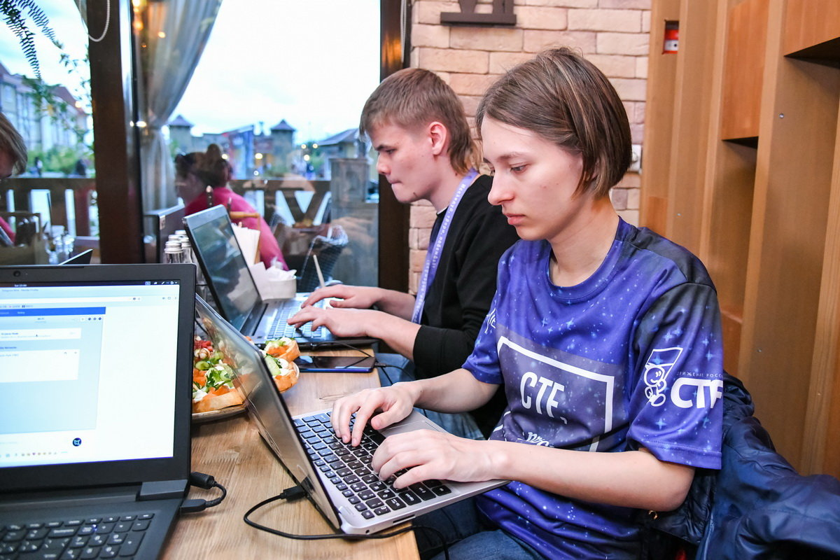 В центре «Сириус» пр поддержке «Ростелекома» прошли киберучения в необычном формате, фото-1