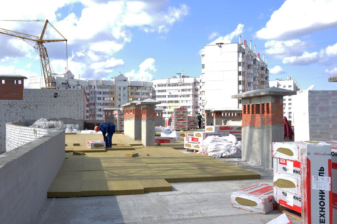 Детский сад на улице Есенина Белгорода построят к следующему лету, фото-2