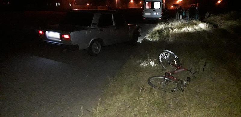 Под Губкином в ДТП погиб пешеход, фото-4