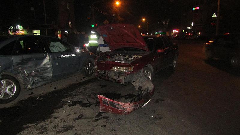 Под Губкином в ДТП погиб пешеход, фото-2
