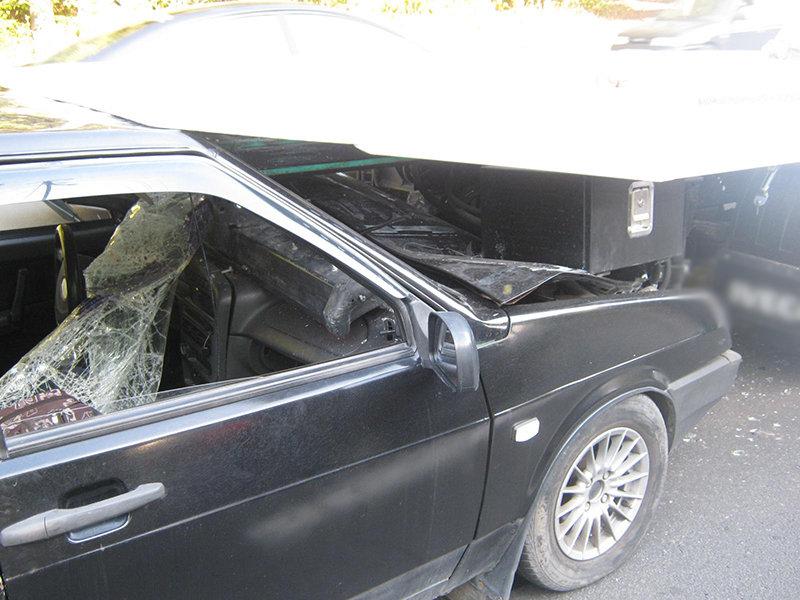 Под Губкином в ДТП погиб пешеход, фото-3
