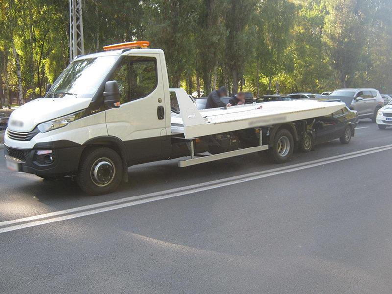 Под Губкином в ДТП погиб пешеход, фото-5