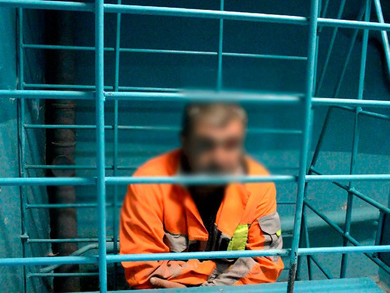 Семь раз лишённый прав белгородец снова попался пьяным за рулём, фото-1