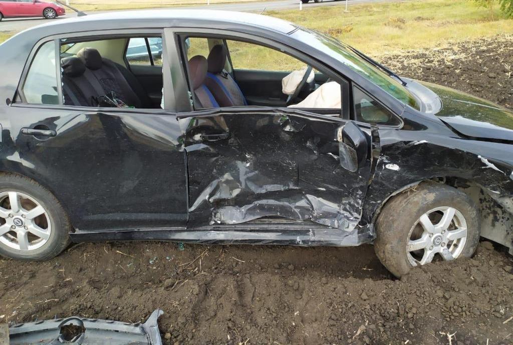 В Белгороде погиб вылетевший на встречку водитель «Грейт Вола», фото-2