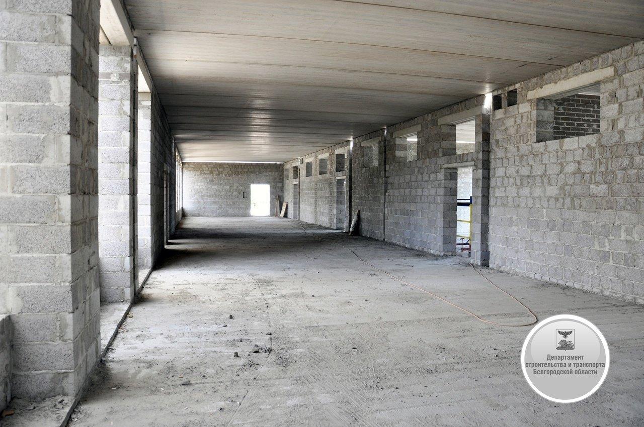 Новое здание начальной школы откроется в Майском в 2020 году, фото-3