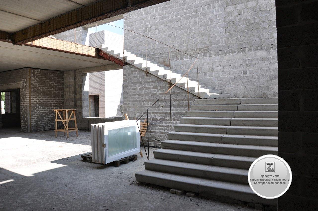 Новое здание начальной школы откроется в Майском в 2020 году, фото-2