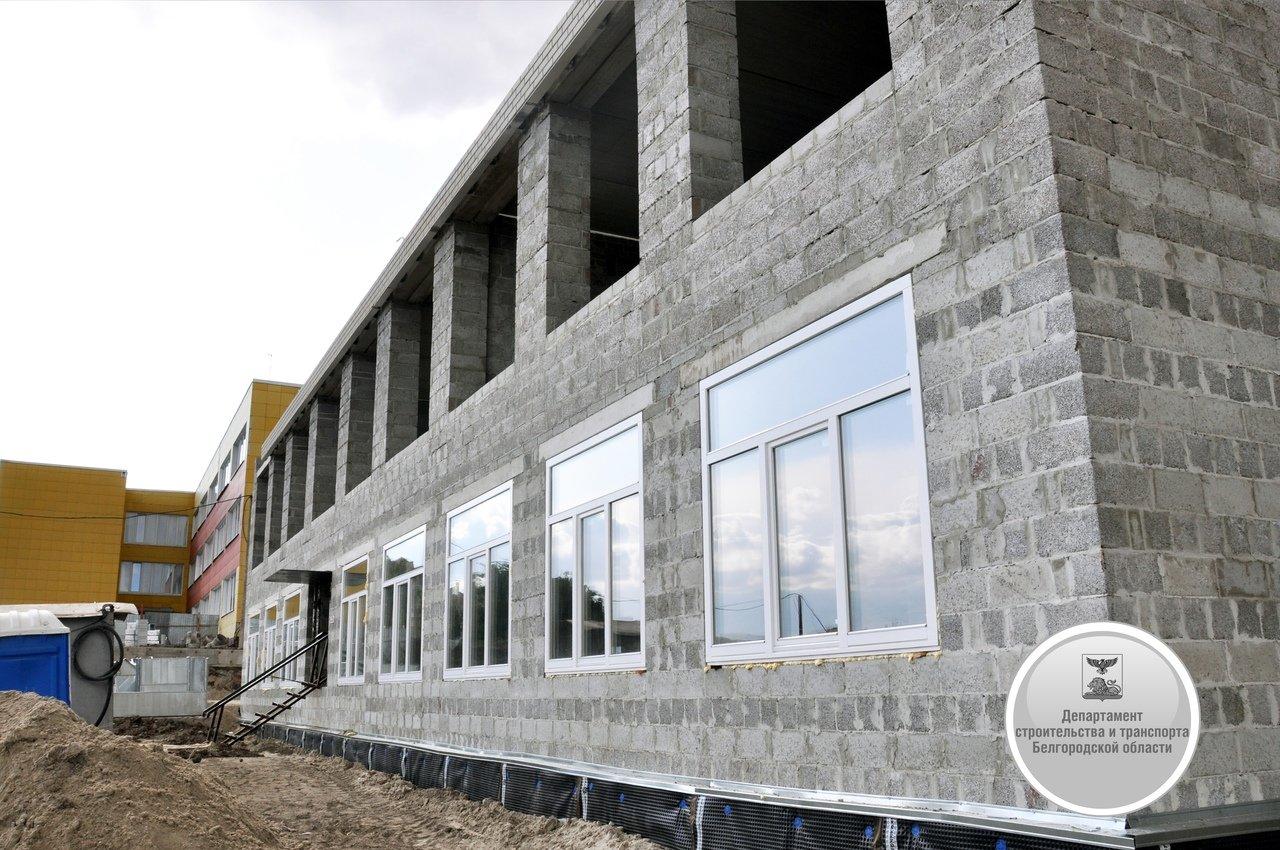 Новое здание начальной школы откроется в Майском в 2020 году, фото-4