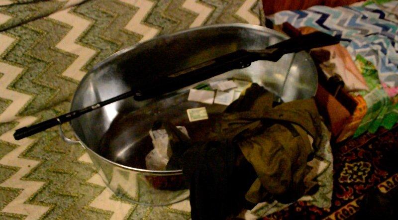 В Старом Осколе на прохожих совершено нападение с оружием , фото-2