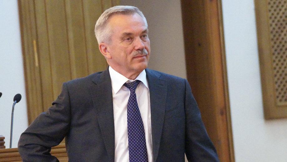 Белгородский губернатор вновь выступил за девальвацию рубля, фото-1