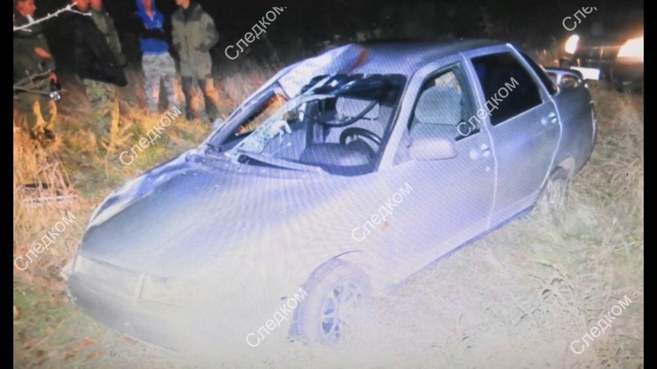 Следователи возбудили уголовное дело после смертельного ДТП в Ровеньском районе, фото-2