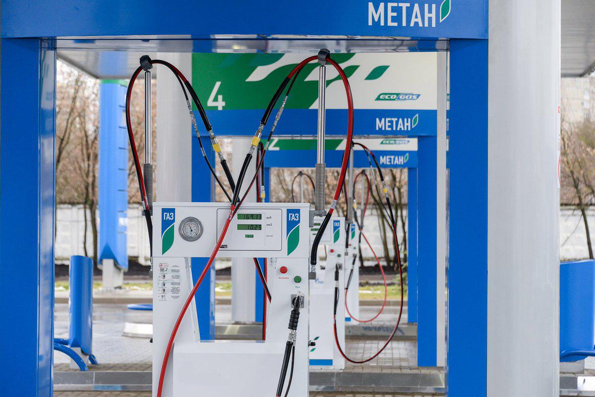 «Белгородэнерго» подключило к сетям газонаполнительные компрессорные станции в семи районах региона, фото-6