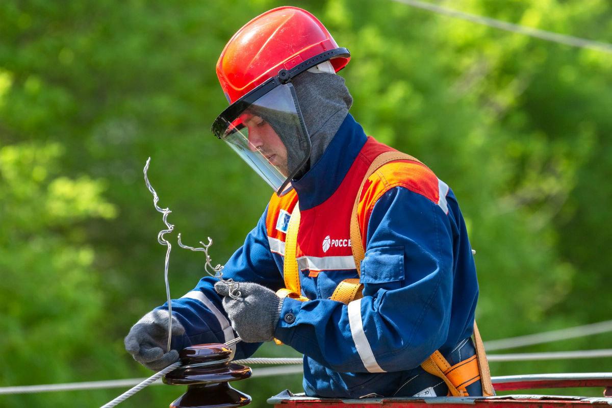 На подготовку к отопительному период белгородские энергетики направили более 300 млн рублей, фото-1