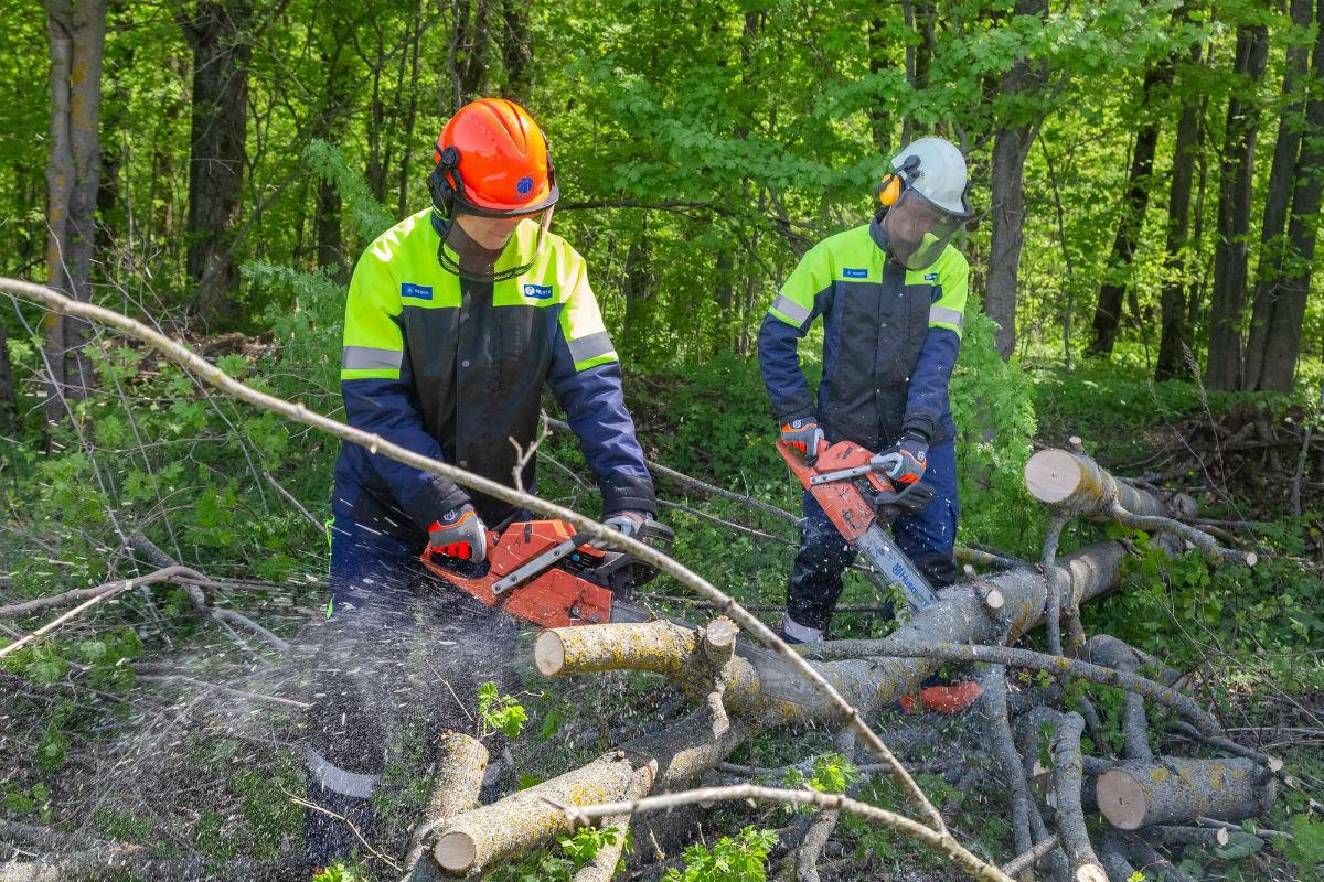На подготовку к отопительному период белгородские энергетики направили более 300 млн рублей, фото-3