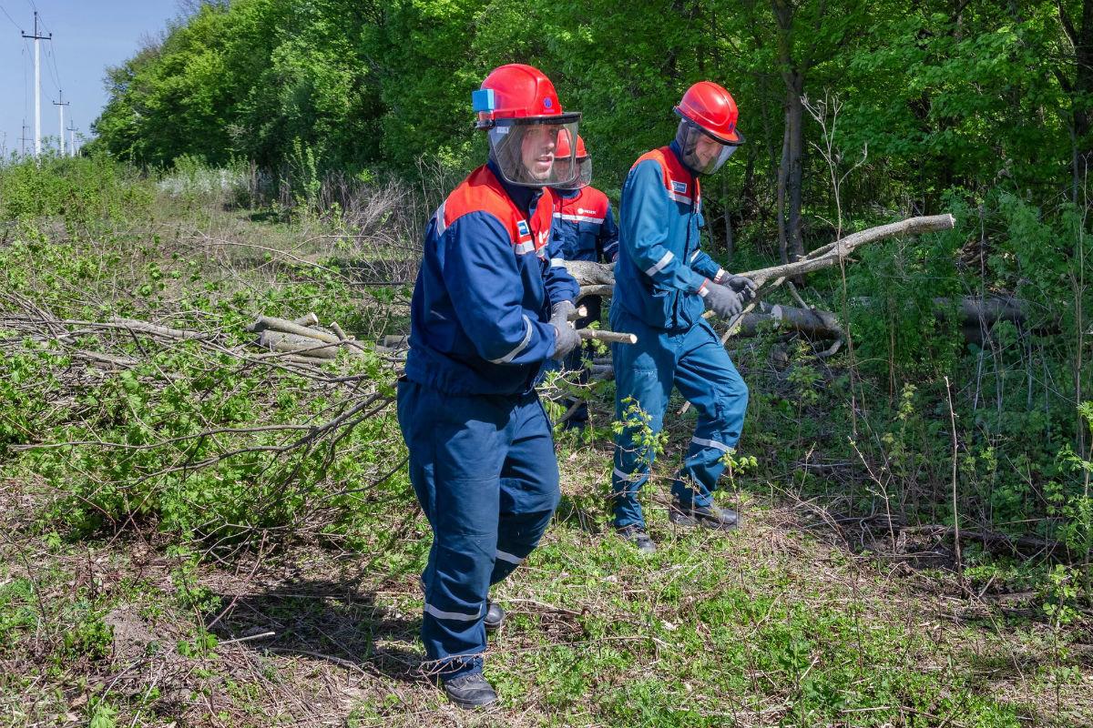 На подготовку к отопительному период белгородские энергетики направили более 300 млн рублей, фото-5