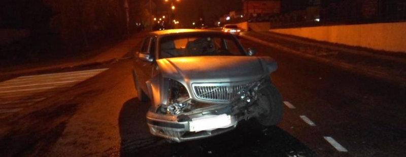 В аварии под Новым Осколом пострадали двое детей, фото-5