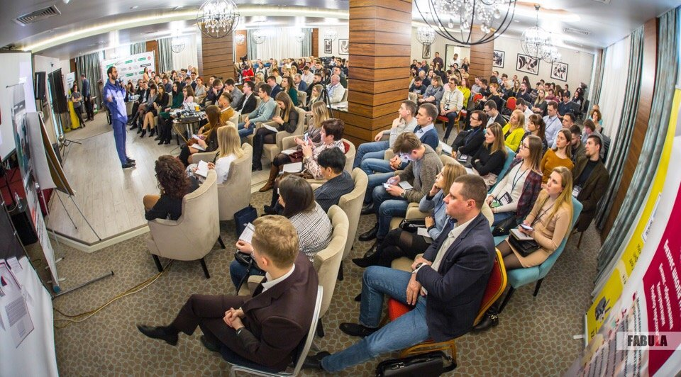 Белгородский Маркетинг-Форум: как увеличить продажи и настроить маркетинг, фото-2