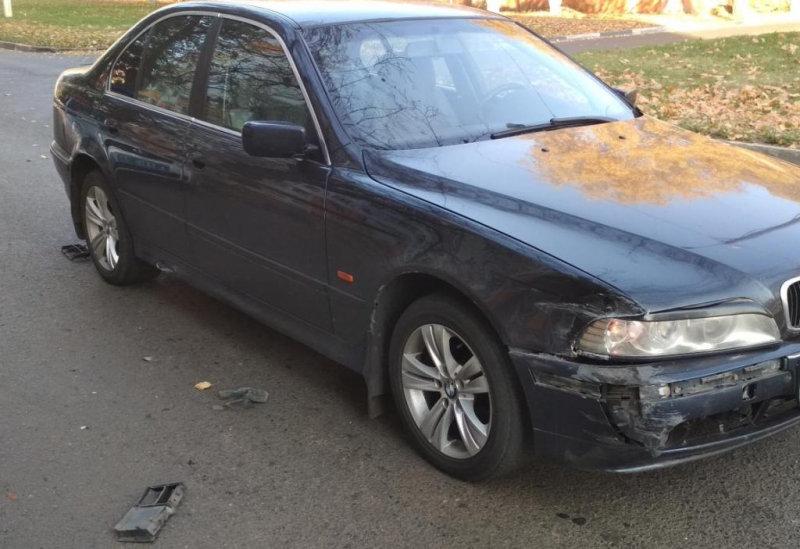 На белгородской трассе в ДТП погибла водительница перевернувшегося ВАЗа, фото-2