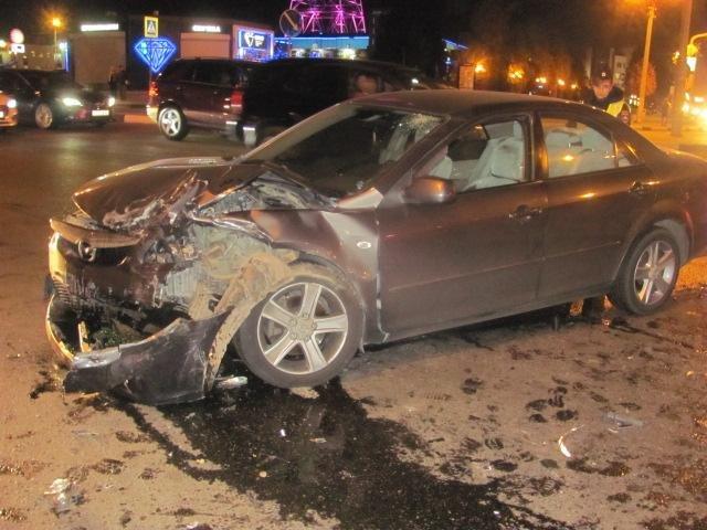 На белгородской трассе в ДТП погибла водительница перевернувшегося ВАЗа, фото-3