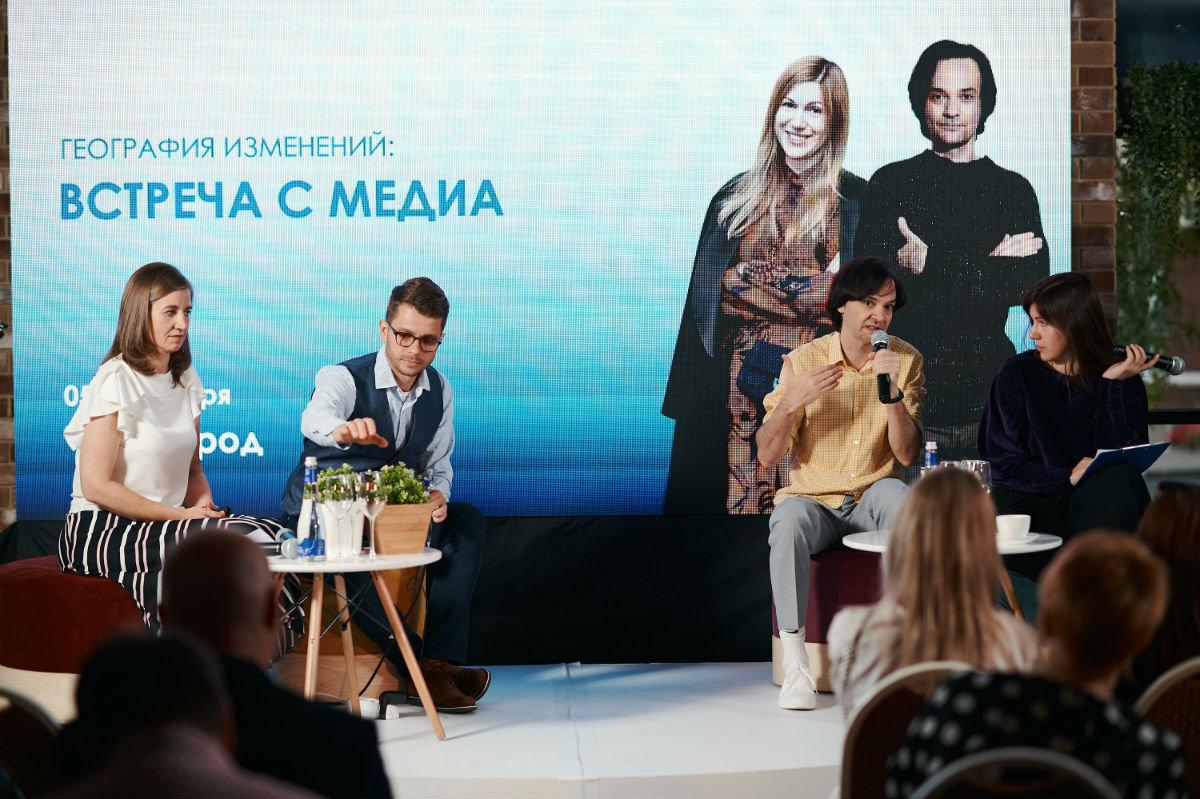 Стоит или не стоит «прогибаться под изменчивый мир»? Белгородцы получили ответ от модных литераторов, фото-1