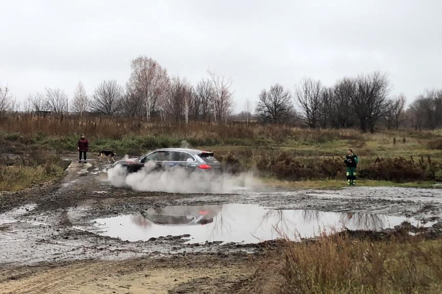 Белгородский экипаж выиграл баху «Симбирский тракт», фото-3