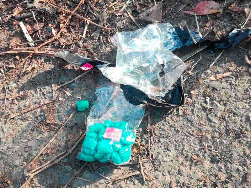 В Белгороде задержали сбытчика наркотиков из Воронежа, фото-2
