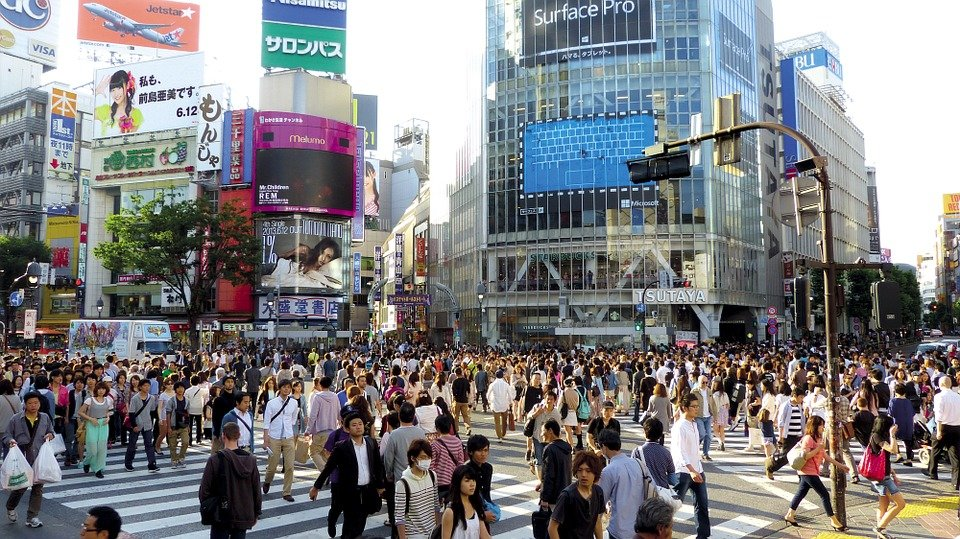 Печеньки вместо взяток, пиво в аптеках, скорая без врачей. Что удивляет, когда живёшь в Японии, фото-3