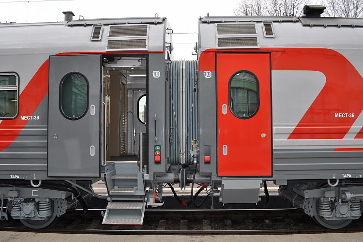 Белгородцы первыми оценят комфорт новых железнодорожных вагонов, фото-1