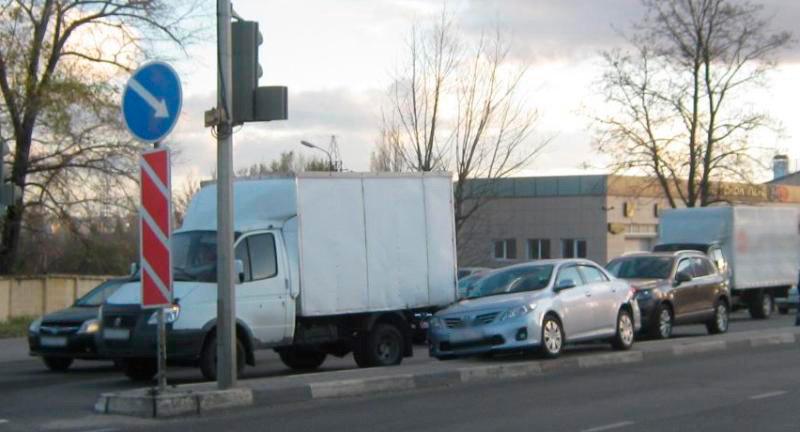 В Белгороде в столкновении двух иномарок пострадали три человека, фото-2